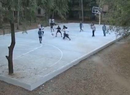 IIT Madras Playground
