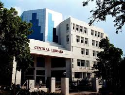 IIT Madras Central Library