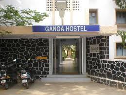 IIT Madras Hostel Facility