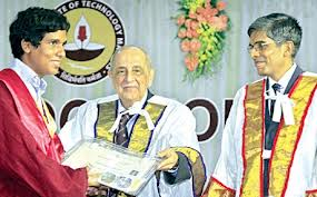 IIT Madras Convocation Day