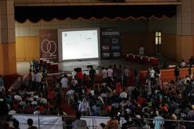 IIT Madras College Event