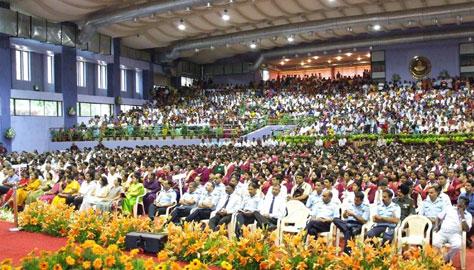 IIT Madras Auditorium