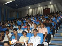 IIT Madras Seminar Hall