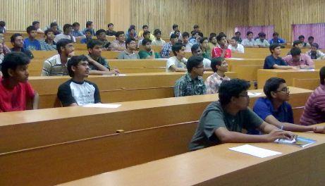 BITS Pilani Lecture Hall
