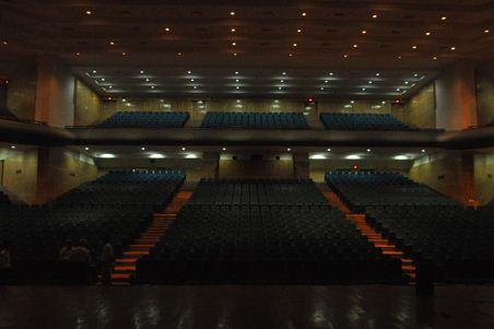 BITS Pilani Auditorium