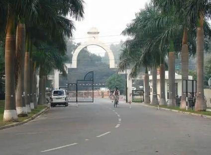 IIT Roorkee Campus