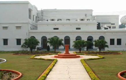 IIT Roorkee Main Building