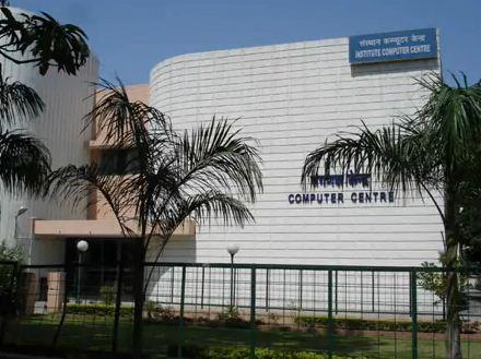 IIT Roorkee Computer Center