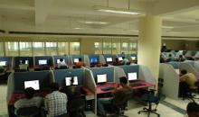 IIT Guwahati Computer Lab