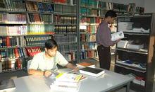 IIT Guwahati Library