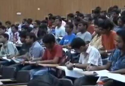 IIT Guwahati Lecture Hall