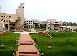 Delhi Technical University Campus