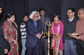 Delhi Technical University Inaugration Ceremony
