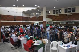 Delhi Technical University Global Fair