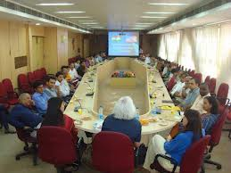 Delhi Technical University Conference Hall