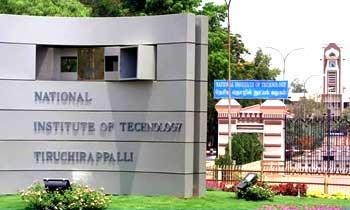 NIT Trichy Campus