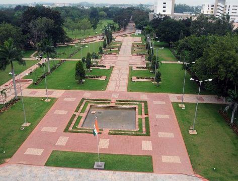 NIT Warangal Campus