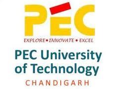 PEC University of Technology Chandigarh Logo