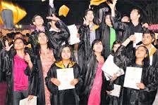 PEC University of Technology Chandigarh Convocation Day