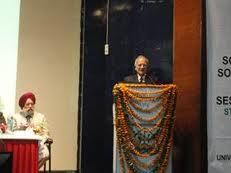 PEC University of Technology Chandigarh Seminar