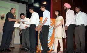 PEC University of Technology Chandigarh College Event