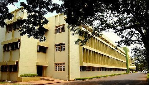 National Institute of Technology Surathkal Main Building