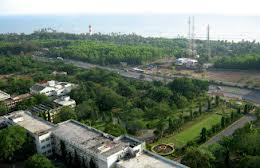 National Institute of Technology Surathkal Campus Overview