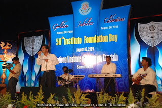National Institute of Technology Surathkal College Event