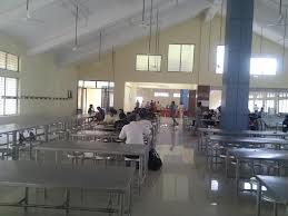 National Institute of Technology Surathkal Cafeteria
