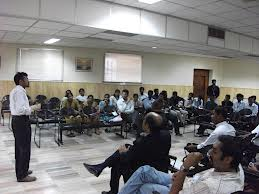 PSG College of Technology Seminar