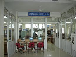 PSG College of Technology Library