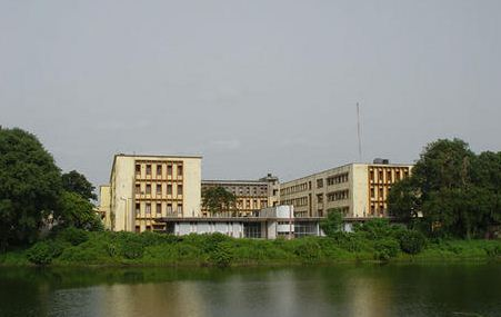 Bengal Engineering And Science University Campus
