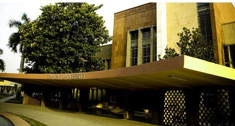 Thapar University Campus