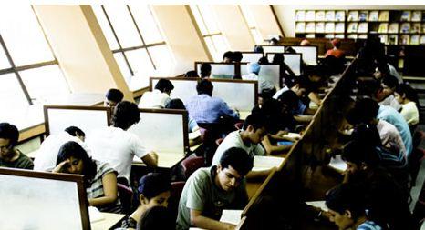 Thapar University Library