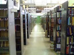 MNNIT Allahabad Library