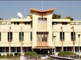 Visvesvaraya National Institute of Technology Main Building