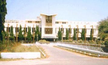 Visvesvaraya National Institute of Technology Campus