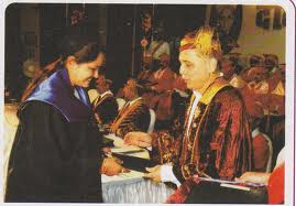 Visvesvaraya National Institute of Technology Convocation Day