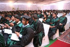 IIIT Hyderabad Convocation Day