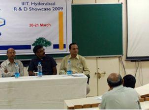 IIIT Hyderabad Seminar