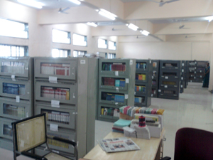 Govt College of Engineering Pune Library