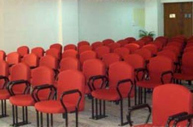 IIIT Allahabad Seminar Hall