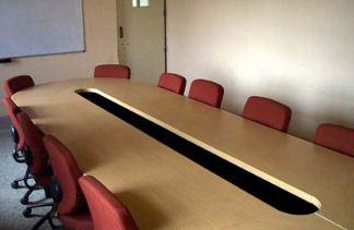 IIIT Allahabad Conference Hall