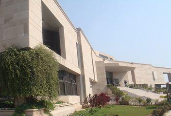 IIIT Allahabad Main Building