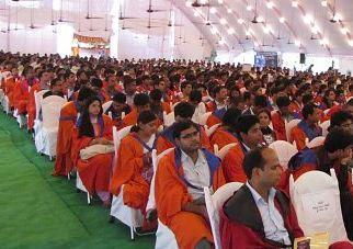 IIIT Allahabad Convocation Day
