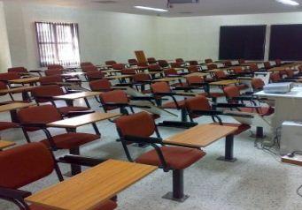 IIIT Allahabad Lecture Hall