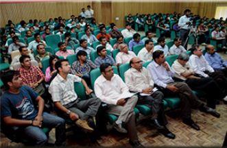 MNIT Jaipur Seminar Hall