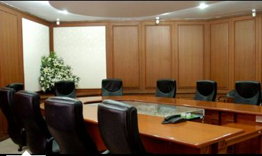 SSN College of Engineering Conference Hall