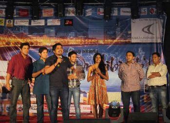VJTI Mumbai College Event