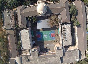 VJTI Mumbai Campus Overview